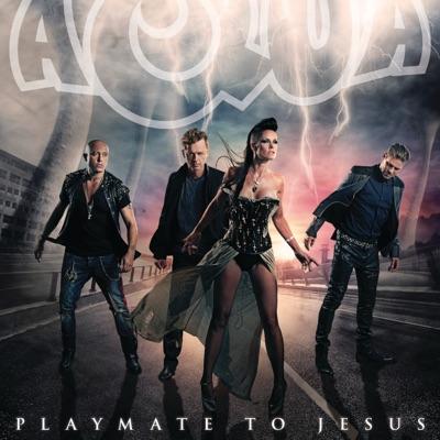 Playmate to Jesus - Single - Aqua