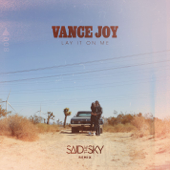 Lay It On Me (Said the Sky Remix) - Vance Joy
