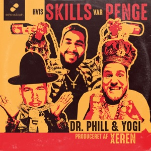 Hvis skills var penge - Single Mp3 Download