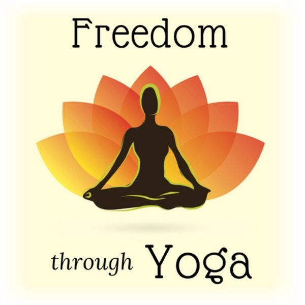 Freedom Through Yoga