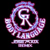 Body Language (Remix) [feat. Jose Mata] - Single, Gyth Rigdon