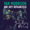 Van Morrison & Joey DeFrancesco - You're Driving Me Crazy  artwork