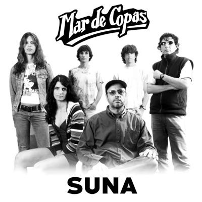 Suna - Single - Mar De Copas