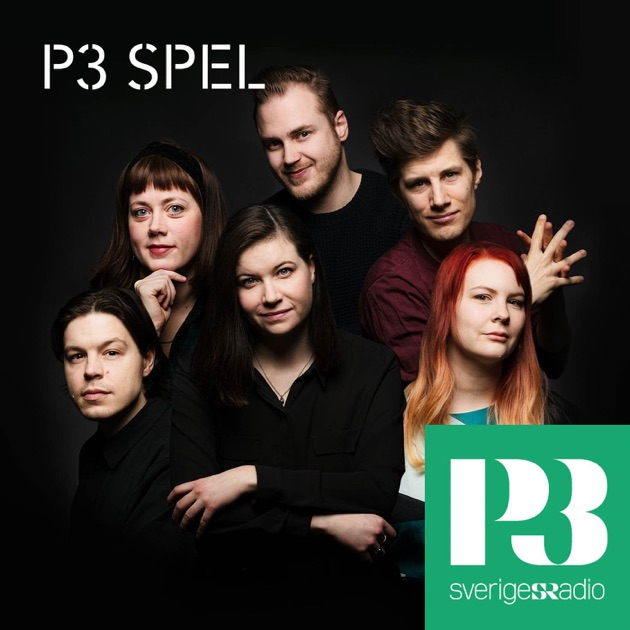 P3 Spel par Sveriges Radio sur Apple Podcasts e3ee80ddf257c