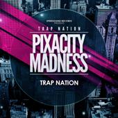 Pixacity Madness
