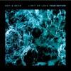 Limit of Love (Australian Tour Edition), Boy & Bear
