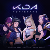 POP STARS feat Jaira Burns - K/DA, Madison Beer & (G)I-DLE mp3