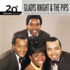 Gladys Knight & The Pips - 20th Century Masters - The Millennium Collection: The Best of Gladys Knight & The Pips  artwork