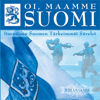 Ossi Ahlapuro - Kuudes joulukuuta (feat. Kaartin soittokunta) artwork