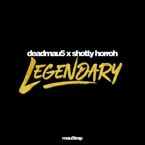 Legendary - Single