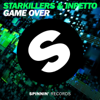 Starkillers & Inpetto - Game Over ilustración
