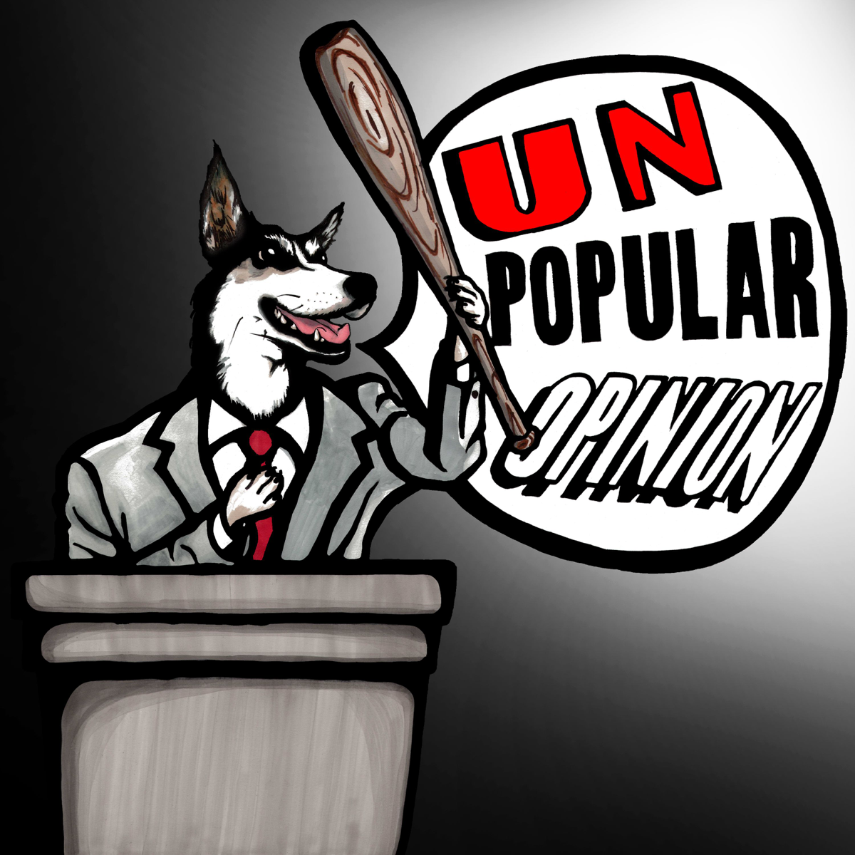 Best episodes of Unpopular Opinion | Podyssey Podcasts