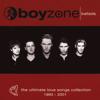 Boyzone - Love Me For a Reason artwork