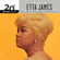 Something's Got a Hold On Me - Etta James