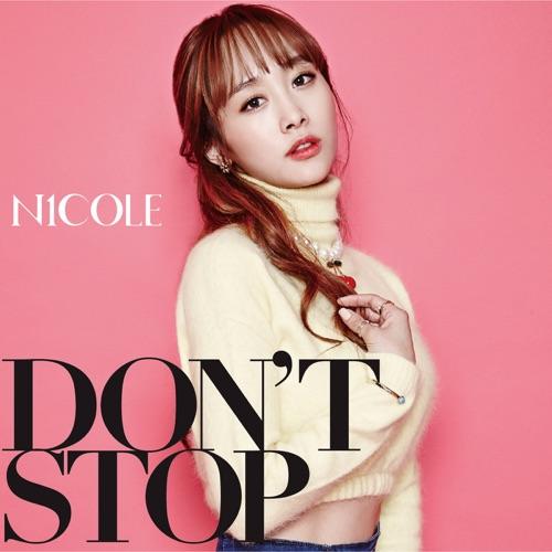 NICOLE – Don't Stop – Single (ITUNES PLUS AAC M4A)