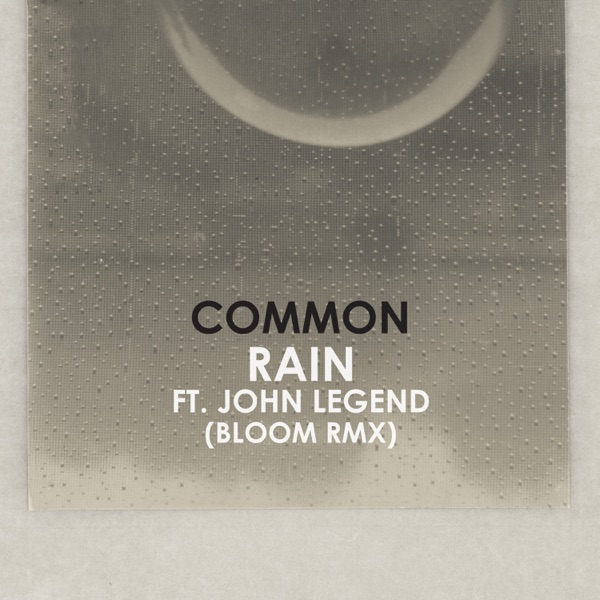 Rain (feat. John Legend) [Bloom Remix] - Single