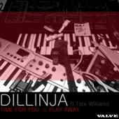 Dillinja - Play Away (feat. Tate Williams)