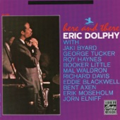 Eric Dolphy - God Bless The Child