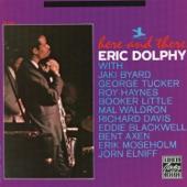 Eric Dolphy - Status Seeking