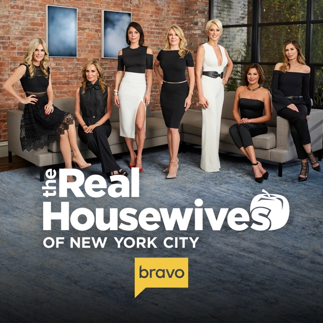 There's No Place Like Home - The Real Housewives of New York City