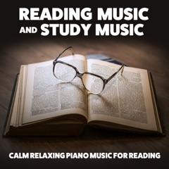 Calm Relaxing Piano Music for Reading