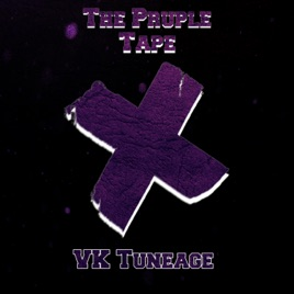 ‎The Purple Tape by VK Tuneage