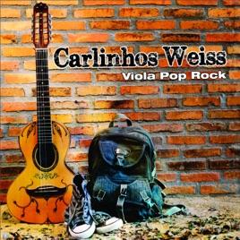 Resultado de imagem para carlinhos weiss & pop rock de viola