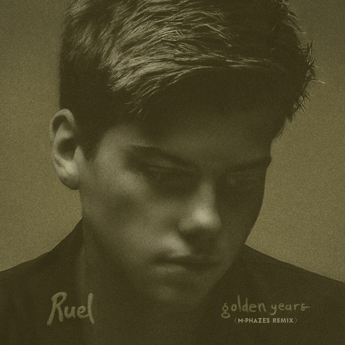 Ruel - Golden Years