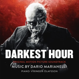 Image result for darkest hour soundtrack