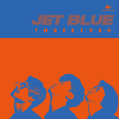 JET BLUE  EP-Three1989