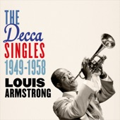 Louis Armstrong - On My Way