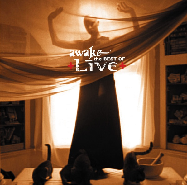 Awake: The Best of Live (Acoustic) - EP