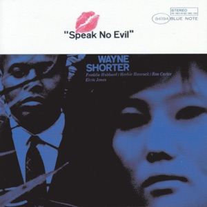 Speak No Evil (Rudy Van Gelder Edition)