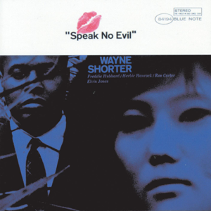 Wayne Shorter - Infant Eyes