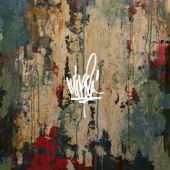 Post Traumatic-Mike Shinoda