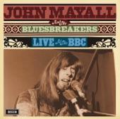 John Mayall & The Bluesbreakers - Padlock On The Blues