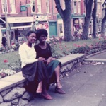 Big Joanie - Used to Be Friends