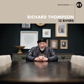 Richard Thompson - The Rattle Within