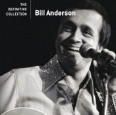 The Definitive Collection: Bill Anderson