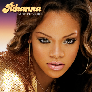 Rihanna - Pon De Replay feat. Elephant Man [Remix]