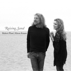Robert Plant & Alison Krauss - Through the Morning, Through the Night
