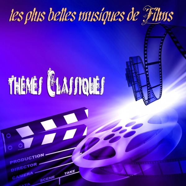 Musique De Film  -  Jeux interdits (Thème) diffusé sur Digital 2 Radio