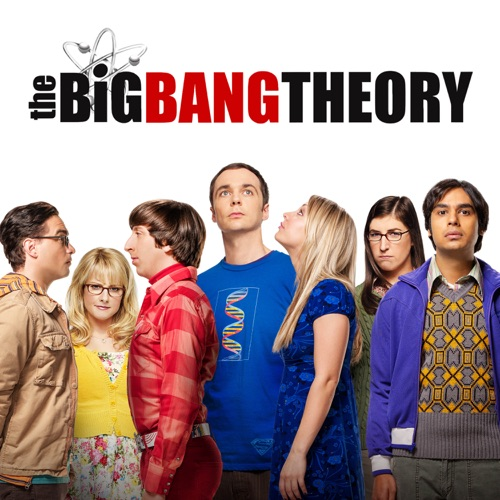The Big Bang Theory, Season 12 image