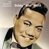 Ain't No Love In The Heart Of The City Single Version Bobby Blue Bland - Bobby Blue Bland