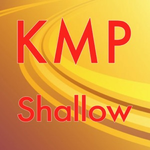 Kmp - Shallow (Originally Performed by Lady Gaga & Bradley Cooper) [Karaoke Instrumental]