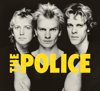 The Police - Synchronicity I ilustración