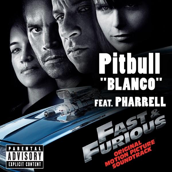 Blanco (feat. Pharrell) - Single