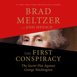The First Conspiracy audiobook