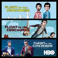 Télécharger Flight of the Conchords : Coffret Ultime Collection (VOST) Episode 23