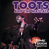 Toots & The Maytals - Rasta Man